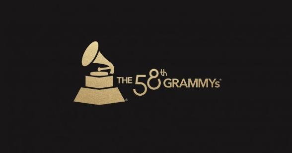 58-ая премия Грэмми